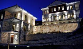 Griechenland Reisen - Epirus - Ioannina