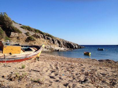 Griechenland Reisen - 4 Tage Erlebnis- und Genussreise zwischen Fisch u. Käse - Lesbos
