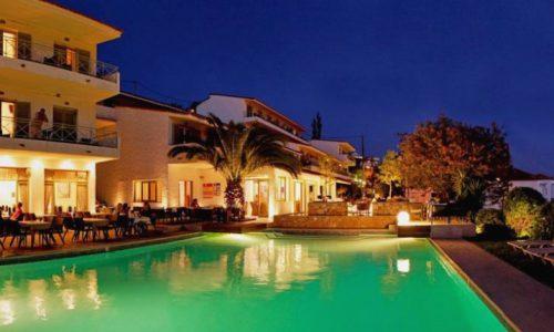 Griechenland Reisen - 5 Tage Jeep Safari auf Lesbos - Sandy Bay Hotel