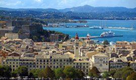 Griechenland Reisen - Ionische Inseln