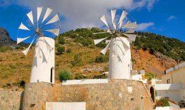 Griechenland Reisen - Kreta