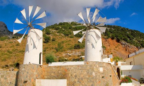 Griechenland Reisen - Home