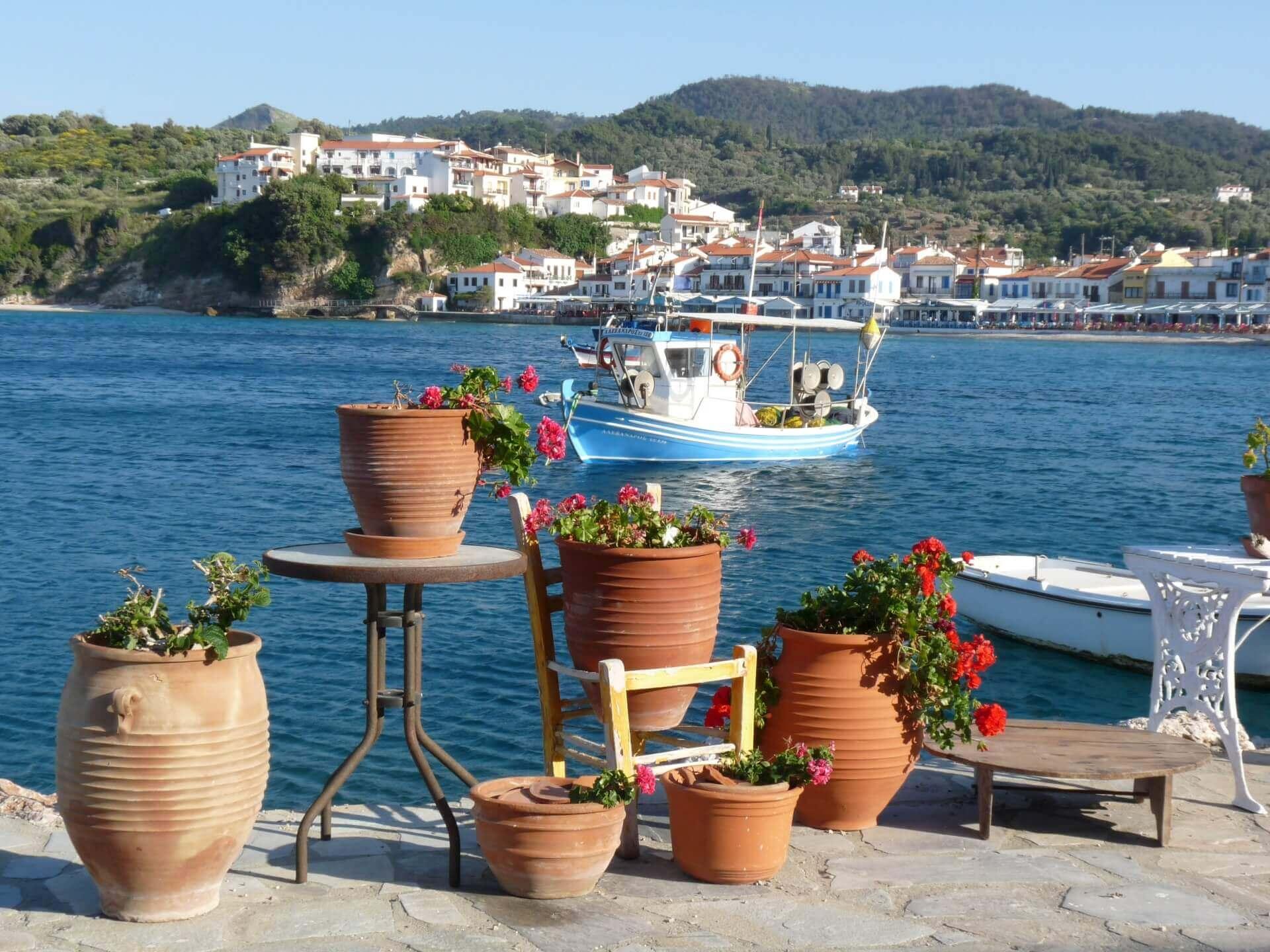 Griechenland Reisen - Kreta Ida-Tour – Höhepunkte des zentralen Kreta