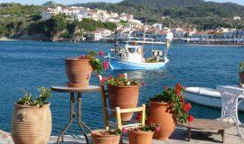 Griechenland Reisen - Peloponnes
